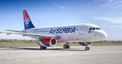Air Serbia specijalne ponude