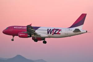 Wizz Air jeftine avio karte low cost kompanija
