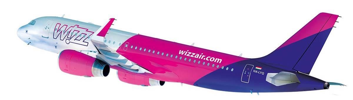 Wizz Air, polasci iz Niša
